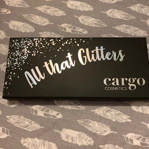Cargo All That Glitters Palette